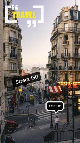 تطبيق Bubble للكتابة على الصور بطريقة مسلية وممتعة
