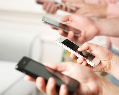 مبيعات الهواتف - سامسونج الأولى، آبل الثانية والشركات الصينية تواصل الزحف !
