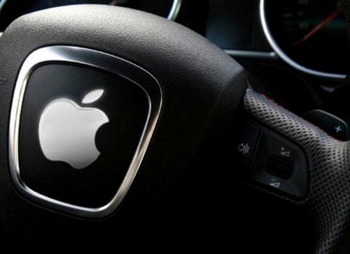من جديد - أبل تبدأ اختبار سيارتها ذاتية القيادة - متى ستتوفر ؟