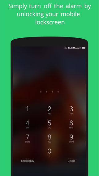 تطبيق Pocket Sense لحماية هاتفك في جيبك