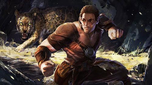 لعبة Survival Island 2 PRO لخوض حياة البراري