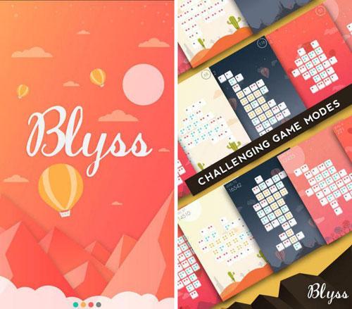 لعبة Blyss الشهيرة متوفرة في عرض
