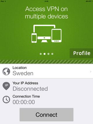 تطبيق Seed4.Me VPN لفك حظر المواقع، وإخفاء iP وحماية نفسك