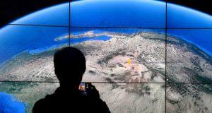جوجل تعيد الكشف عن نسخة جديدة من خدمة Google Earth