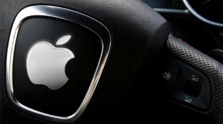 Photo of من جديد – أبل تبدأ اختبار سيارتها ذاتية القيادة – متى ستتوفر ؟