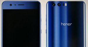 تسريب صورة هاتف هواوي Honor 9 وتفاصيل جديدة