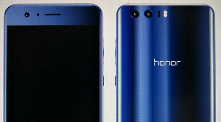 Photo of تسريب صورة هاتف هواوي Honor 9 وتفاصيل جديدة