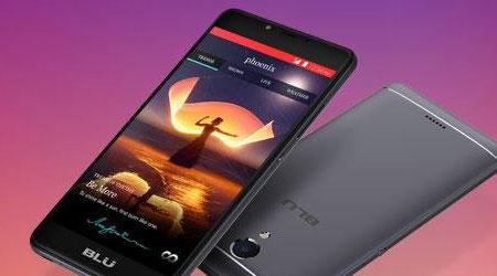 الإعلان رسمياً عن هاتف BLU R1 Plus ببطارية ذات سعة 4000 ملي أمبير !