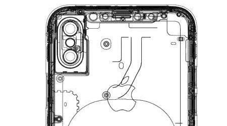 Photo of تسريب صورة مخطط تصميم الأيفون 8 – تفاصيل جديدة مهمة جدا