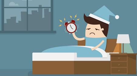 صورة تلميحة – كيف يساعدك الأيفون من أجل الحصول على نوم هادئ ؟ الجزء الثاني