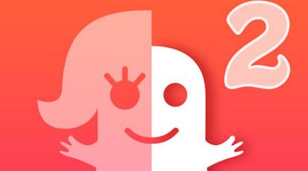 تطبيق Ghost Lens 2 لمونتاج فيديو مرعب للمزاح مع الأصدقاء