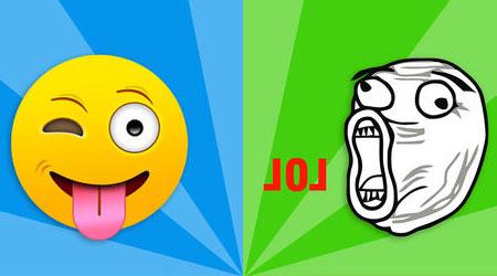 تطبيق Emoji Maker لتصميم الإيموجي والحصول على آلاف الصور المتحركة - مجانا