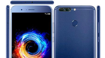 صورة هواوي تعلن عن هاتف Honor 8 Pro بتصميم ومزايا ممتازة