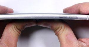 فيديو: اختبار صلابة هاتف LG G6 - هل هو صلب أم ضعيف ؟