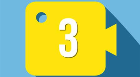 تطبيق 3Seconds الرائع لتسجيل مذكراتك اليومية بمقاطع فيديو في ألبوم واحد - تخفيض كبير