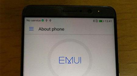Photo of هاتف Huawei Mate 9 أول هاتف يحصل على نسخة أندرويد O التجريبية