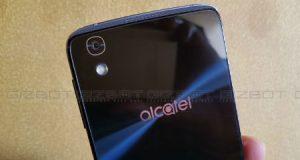 رصد المواصفات التقنية لهاتف Alcatel Idol 5 في منصة اختبار الأداء
