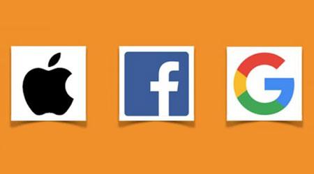 صورة تقرير مثير – آبل جوجل وفيسبوك ستبقى موجودة حتى عام 2075 !