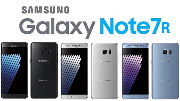 هاتف Galaxy Note 7 المجدد لن يكون رخيصاً بأي حال !