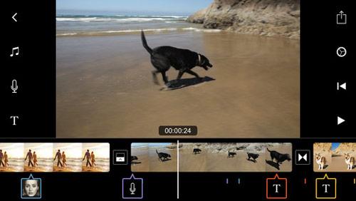 تطبيق Video Editor Movie الرائع لمونتاج مقاطع الفيديو باحترافية عالية !