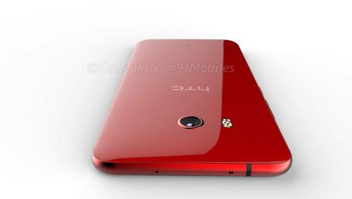 فيديو وصور تستعرض لنا هاتف HTC U 11 - ما رأيكم به ؟