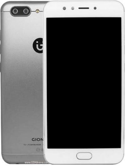 رصد صور هاتف Gionee S10 مع 4 كاميرات !