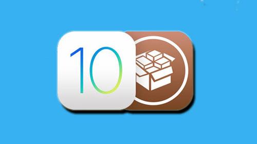 شرح طريقة إعادة تفعيل الجيلبريك على الإصدار iOS 10.2 دون حاسوب