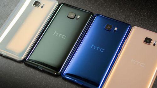 من جديد - HTC تؤكد وجود ميزة جديدة مهمة في هاتف HTC U 11