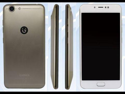 هاتف Gionee S10C