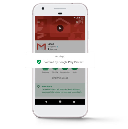 ما هي المزايا التي ستضيفها جوجل لمتجر جوجل بلاي ؟