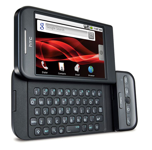 هاتف HTC Dream G1