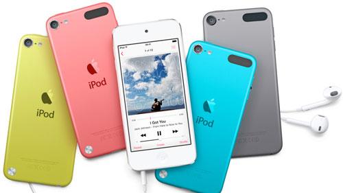 أجهزة آبل المنسية: أين اختفى جهاز iPod touch ؟