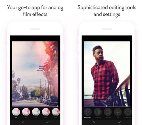 تطبيق Filterloop لتحويل صورك إلى تحف فنية مميزة
