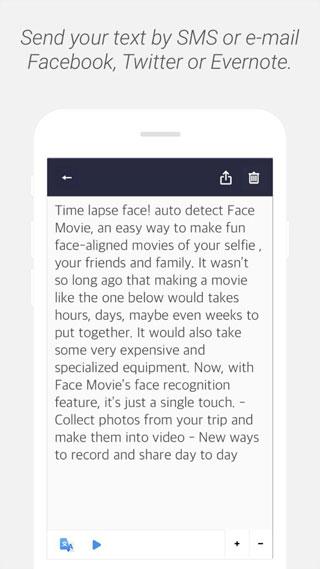 تطبيق TextFinder ترجمة الصور ومسح المستندات باحترافية - عرض خاص