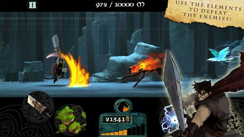 لعبة Dark Guardians لمحبي ألعاب المغامرة