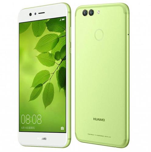 الإعلان رسمياً عن Huawei Nova 2 و Huawei Nova 2 Plus - المواصفات و السعر !