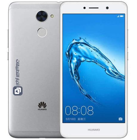 الإعلان رسمياً عن هاتف Huawei Y7 ببطارية 4000 ملي أمبير!