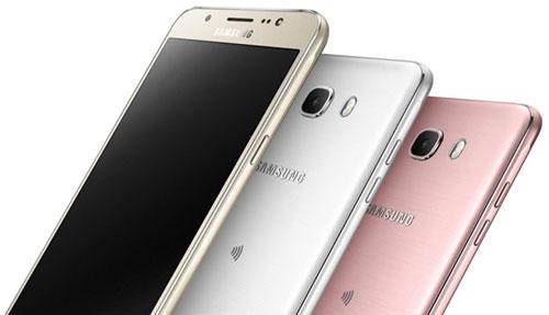 تسريبات المواصفات الكاملة لهاتف Galaxy J7 نسخة 2017