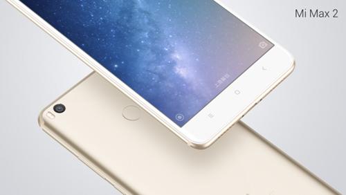 Photo of رسمياً – الإعلان عن هاتف Xiaomi Mi Max 2 بشاشة كبيرة و بطارية ضخمة !