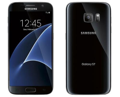 سامسونج حققت مبيعات قياسية لهواتف Galaxy S7 !