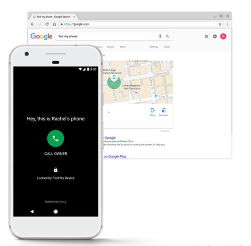 Google Play Protect - مزايا أمنية جديدة لنظام الأندرويد !