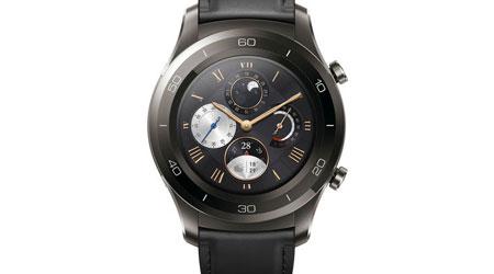 صورة هواوي تطرح ساعتها الذكية Huawei Watch 2 Classic للبيع