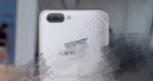 رصد هاتف Oppo R11 من جديد مع كاميرا خلفية مزدوجة