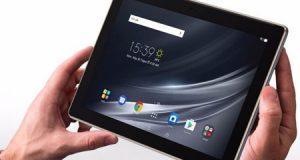 شركة Asus تعلن عن نسختين من الجهاز اللوحي Zenpad 10