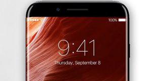 صور - ما رأيكم بهذا التصميم الخاص بالأيفون 8 ؟