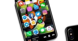 تقارير - آيفون 8 سيكون أكثر مقاومة للماء مع تحسينات مميزة في الصوت !