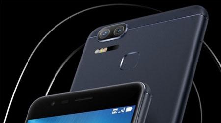 رصد هاتف Asus X00ID مع كاميرا مزدوجة عبر منصة GFXBench