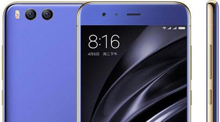 لماذا تخلصت Xiaomi من منفذ السماعات في هاتف Mi 6 ؟ا