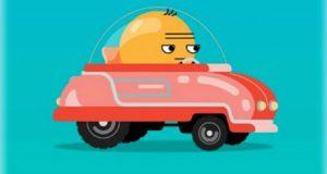 سامسونج تعمل على تطبيق لمنع استخدام الهاتف عند القيادة