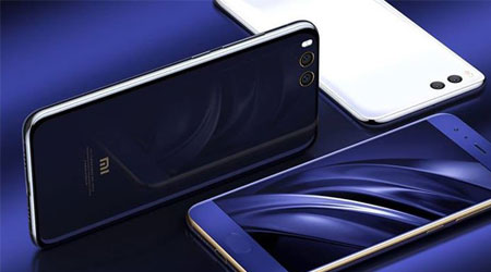 Photo of فيديو – اختبار صلابة هاتف Xiaomi Mi6 – هل هو صلب ؟